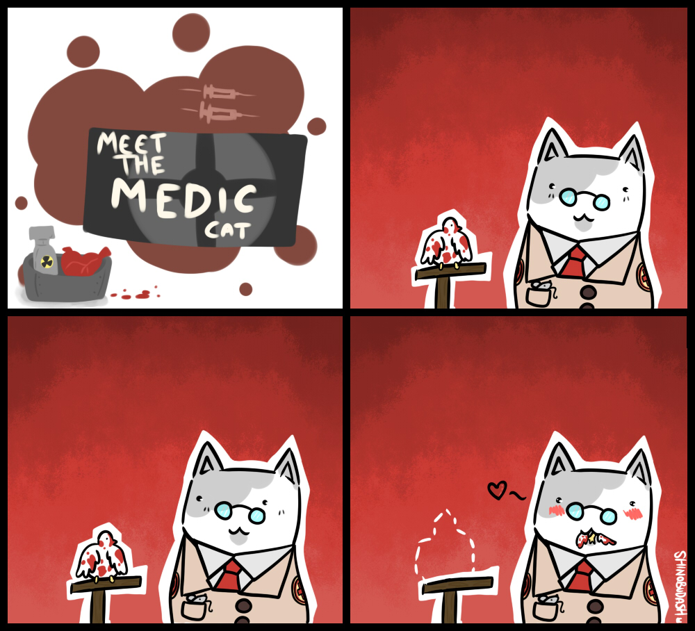 meet the medic game download