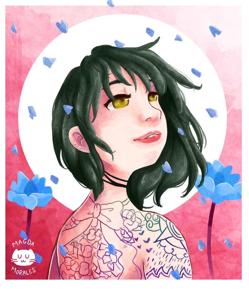 Tattos by ShinobuDash