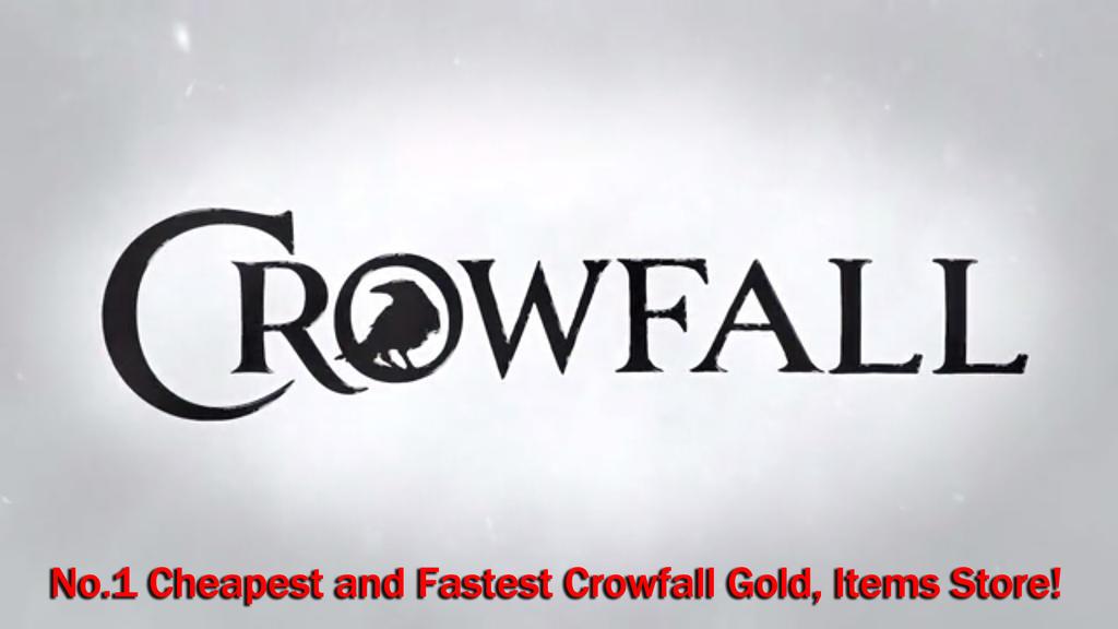 Crowfall by CrowfallGold