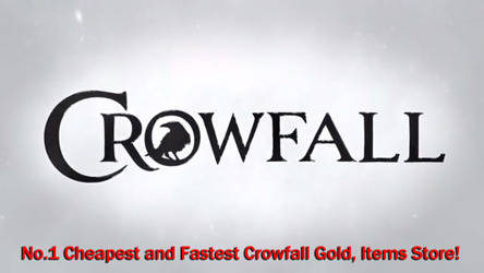 Crowfall by CrowfallGold