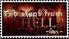 TSFH - Fan -stamp-
