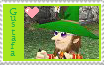 Harvest Moon Gustafa  Stamp by DaMee-Momma
