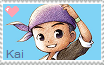 Harvest Moon Kai Love Stamp by DaMee-Momma