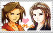 Harvest Moon Kana Love Stamp by DaMee-Momma