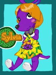 Animal Crossing - Sylvia