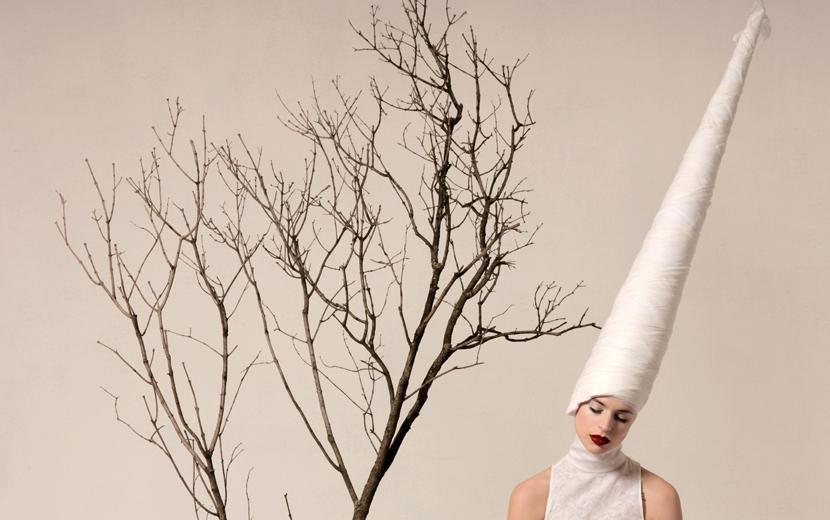 White 3 by Maurizio-Fantini