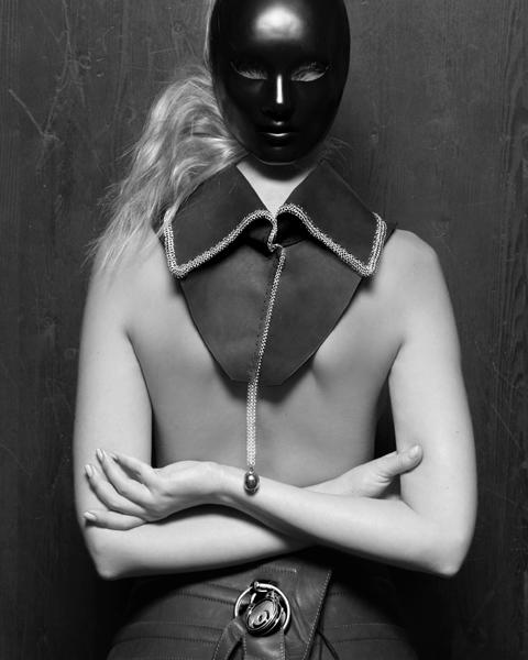 Dark Side 6 by Maurizio-Fantini