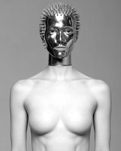Mutation by Maurizio-Fantini