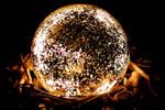 Shining Ball by Dieffi