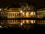 Zwinger by night