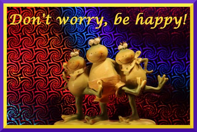 happy by Dieffi