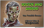 Doctor Who Undead: The Twelfth Doctor