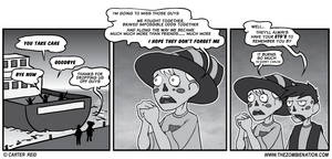 No Penicillin During The Zombie Apocalypse