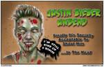 Justin Bieber Zombie