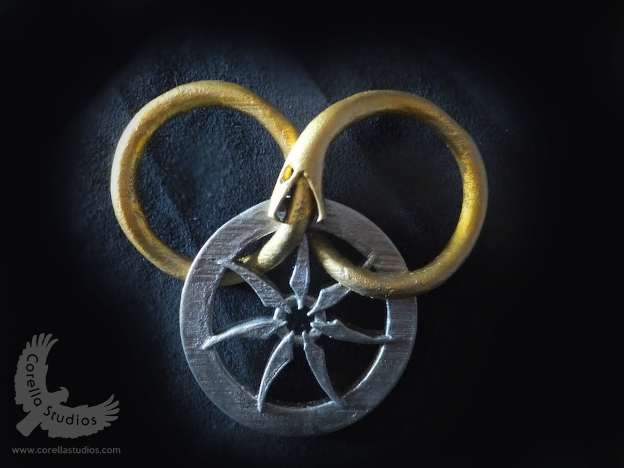 wheel of time by corellastudios on deviantart