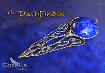 The PathFinder by CorellaStudios