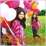 + Birthday