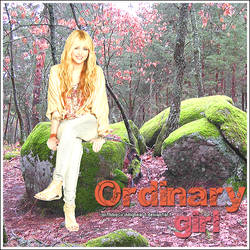 + Ordinary Girl by withmusicinmyheart