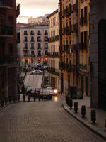 Spain by adrcrc