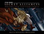 Secret Alliances Preview