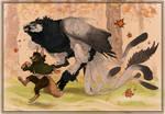 -Autumn Ambling- Theodore 7841