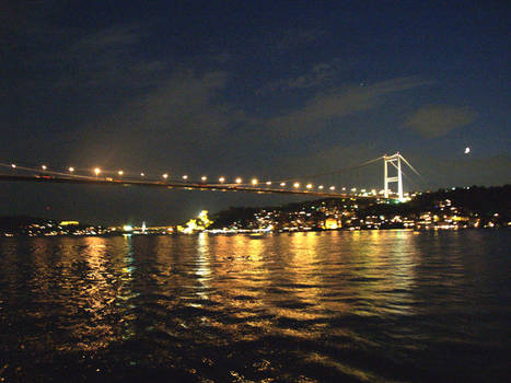 a night from istanbul