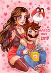 MAR10 DAY 2019