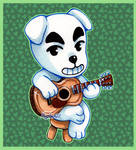 Animal Crossing Totakeke