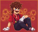 Mario Chilling