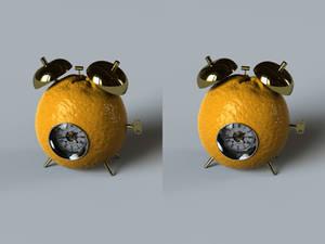 Clockwork Orange - XStereo