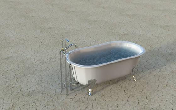 Bathtub v1