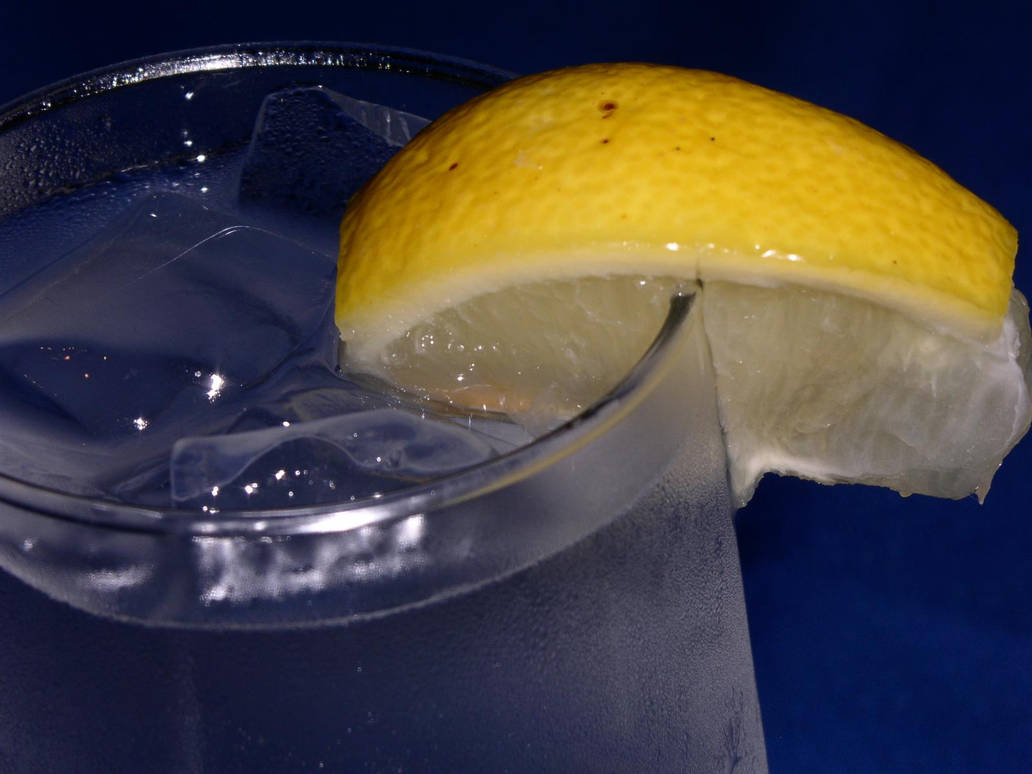 Ice_Water_with_Lemon by BarberofCivil
