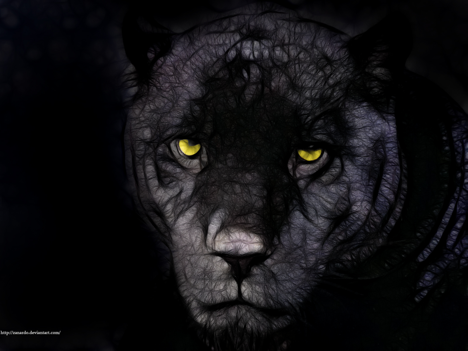thepanther