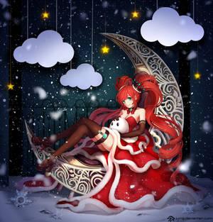 Red Princesss