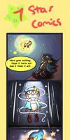 Seven Star Comics 12