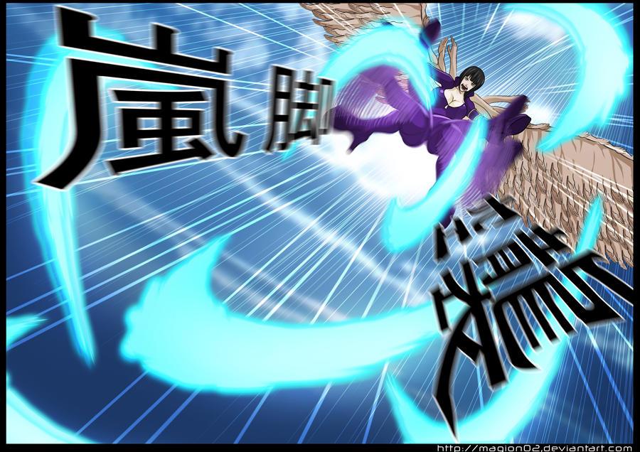 rokushiki on JumPic com