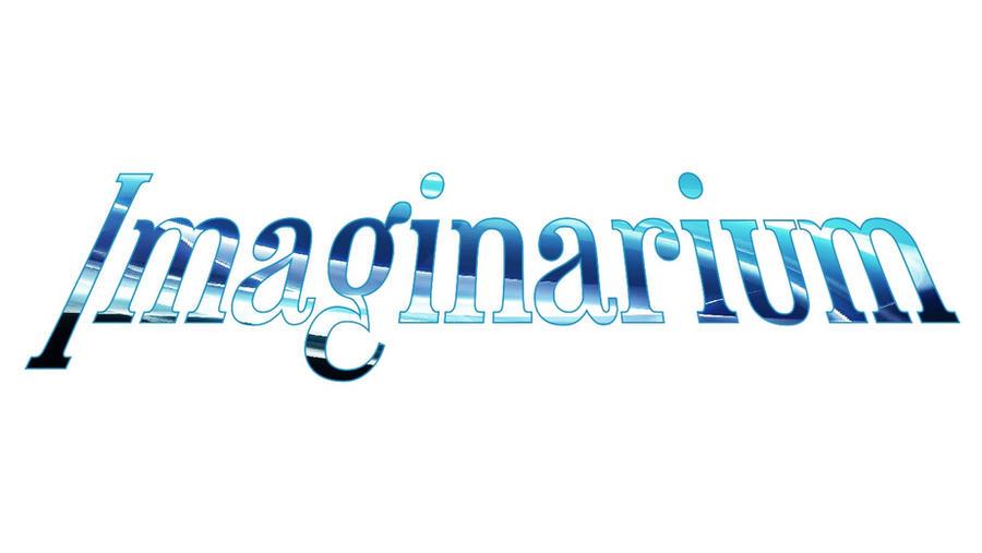 Imaginarium - Logo