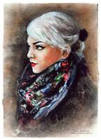 winter beauty by MeduZZa13