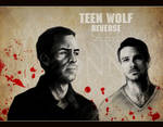 Dance with a Devil (Peter Hale  and Chris Argent)