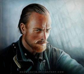 Captain James Flint (Black Sails)