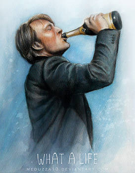 Mads Mikkelsen Another Round (2020)