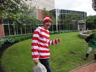 I found Waldo by Graceful-Red-Assasin