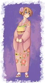 Kimonononono