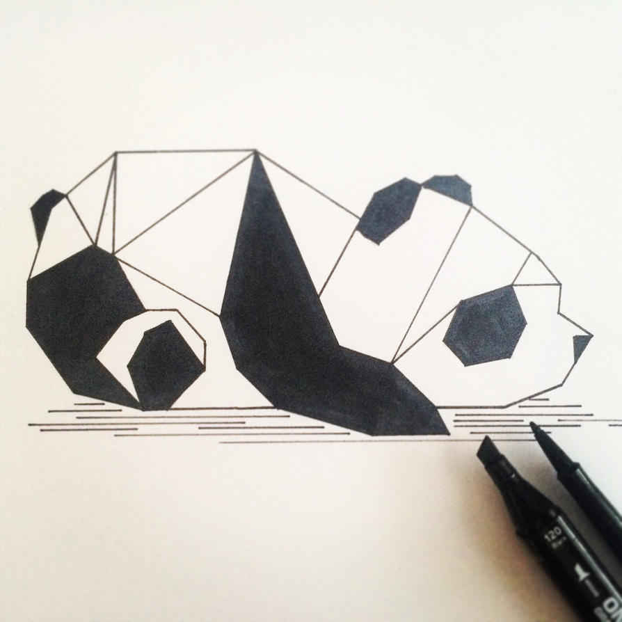 geometry line art - photo #26