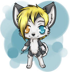 Chibi Fur 3 by YenriStar