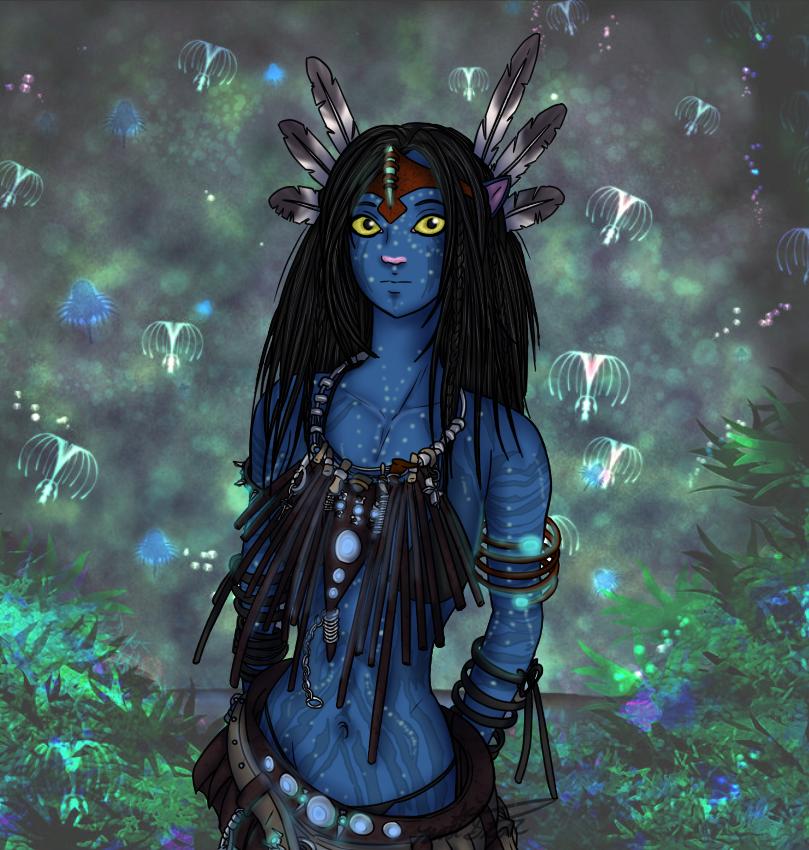 Navi Avatar: Ninat