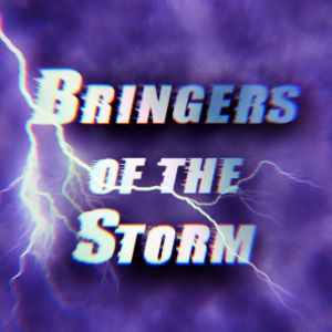Bringers of the Storm Logo