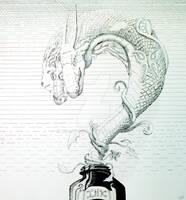 Ink Fantasy