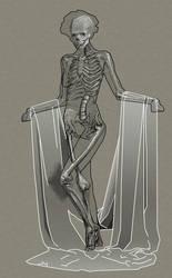 Balance   2 Bone study 2