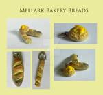 Mellark Bakery Breads